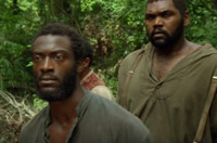 VIDEO: WGN America Premieres New Series UNDERGROUND Tonight