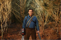 VIDEO: Sneak Peek - 'Ashes To Ashes' Episode of ASH VS EVIL DEAD