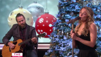 VIDEO: LeAnn Rimes Performs 'The Heartache Can Wait' on THE TALK