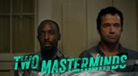 VIDEO: First Look - James Purefoy Stars in SundanceTV's Upcoming Series HAP LEONARD