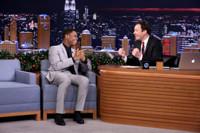 VIDEO: John Boyega Reveals He Kept STAR WARS Role a Secret from Friends