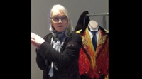BWW TV Exclusive: Tony Winner Susan Hilferty Compares Costume Design in Theatre & Circus!