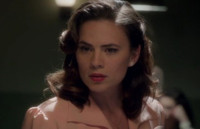 VIDEO: Sneak Peek - ABC's AGENT CARTER Heads West in Season 2 Video