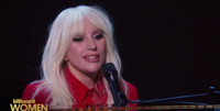 VIDEO: Lady Gaga Performs 'Til It Happens to You' at Billboard Women in Music Ceremony