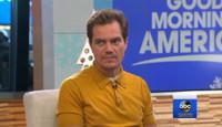 VIDEO: Michael Shannon Talks Golden Globe Nom for New Film 99 HOMES