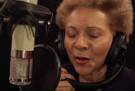 STAGE TUBE: Leslie Uggams Performs New Curtis McKonly Song 'Wishing You a Happy New Year'