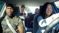 VIDEO: Ice Cube, Kevin Hart and Conan Help Out a Student Driver