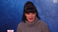 VIDEO: NCIS Star Pauley Perrette Reflects on Recent Assault by Homeless Man