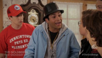 VIDEO: Sneak Peek - 'The Tasty Boys' on Tonight's THE GOLDBERGS