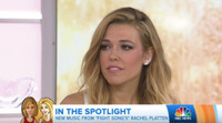 VIDEO: Rachel Patten Talks 15-Year Struggle to Get a Hit Song on TODAY