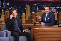 VIDEO: 'Spotlight's Mark Ruffalo Shares 1980's Acne TV Spot on TONIGHT SHOW