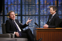 VIDEO: Tim Roth Recalls the Drunken Way He Was Cast in 'Reservoir Dogs' on LATE NIGHT