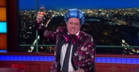 VIDEO: Stephen Colbert Spoofs Heated Race for Republican Presidential Candidate