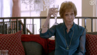 VIDEO: Sneak Peek - Carol Burnett Returns to CBS's HAWAII FIVE-O