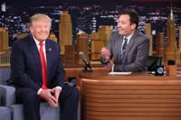 VIDEO: Donald Trump Talks Muslims, President Obama & Hillary Clinton on TONIGHT