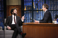 VIDEO: Jason Mantzoukas Reviews His Resume of Scumbags Characters on LATE NIGHT