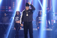 VIDEO: Flo Rida Performs 'My House' on TONIGHT SHOW