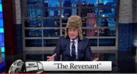 VIDEO: Stephen Colbert Recaps All the Best Picture Nominees on LATE SHOW