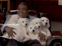 VIDEO: Tracy Morgan: 'My Daughter Inspired Me to Walk Again'
