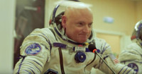 VIDEO: First Look - PBS to Present Two-Part Series A YEAR IN SPACE, 3/2