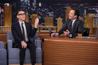 VIDEO: Fred Armisen Impersonates the Beatles with a Southern Accent on TONIGHT