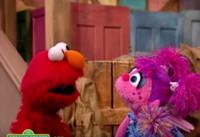 VIDEO: Watch JIMMY KIMMEL's 'Sesame Street'/'Girls' Mash-Up!