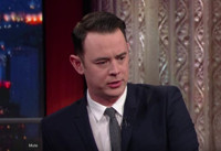 VIDEO: Colin Hanks Talks Playing a Dad on TV vs Being a Dad in Real Life