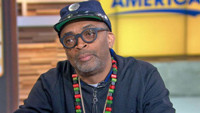 VIDEO: Spike Lee Talks Oscars and Diversity Outrage on GMA