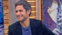 VIDEO: Gael Garcia Bernal Talks Amazon's 'Mozart in the Jungle' on GMA