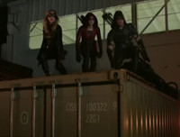 VIDEO: Sneak Peek - A.W.O.L. Episode of The CW's ARROW