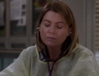 VIDEO: Sneak Peek - 'The Sound of Silence' on Next GREY'S ANATOMY