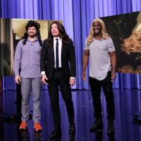 VIDEO: NFL Players Reenact Scene from 'Pretty Little Liars' on TONIGHT SHOW