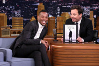 VIDEO: Marlon Wayans Puts an Urban Spin on 'Fifty Shades of Grey' in New Comedy Film
