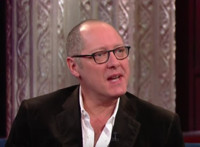 VIDEO: James Spader Says He's Fine With Being Called 'Eccentric'