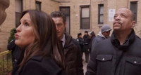 VIDEO: Sneak Peek - 'Forty-One Witnesses' Episode of NBC's SVU