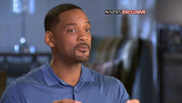 VIDEO: Will Smith Speaks Out On #OscarsSoWhite Controversy