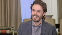 VIDEO: Casey Affleck Talks New Action Film 'The Finest Hours' on GMA