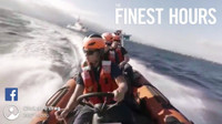 VIDEO: Watch THE FINEST HOURS Coast Guard 360 Video Experience