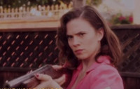 VIDEO: Sneak Peek - 'Smoke and Mirrors' Episode of ABC's AGENT CARTER