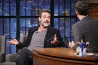 VIDEO: Jeffrey Dean Morgan's Mom Talked Him into Joining THE GOOD WIFE
