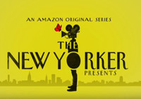 VIDEO: First Look - Amazon Studios' New Series THE NEW YORKER PRESENTS, Premiering 2/16