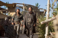 VIDEO: Sneak Peek - A Storm Is Coming on Next Episode of BLACK SAILS