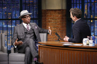 VIDEO: JB Smoove Reveals He Wants to Be Next James Bond