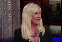 VIDEO: Erin Brockovich Explains Flint Water Crisis on LATE SHOW