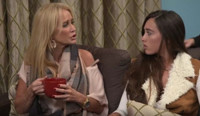 VIDEO: Sneak Peek - Lifetime's New Series MOTHER/DAUGHTER EXPERIMENT: CELEBRITY EDITION
