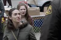 VIDEO: Sneak Peek - The Gallaghers Get Evicted on Next SHAMELESS