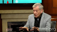 VIDEO: Ian McKellen Shares Details on Disney's BEAUTY AND THE BEAST