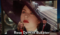 VIDEO: Kate Winslet Plays 'Name That You' on JIMMY KIMMEL