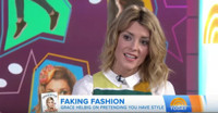 VIDEO: Grace Helbig Shares What Women Should NOT Wear on 'Today'