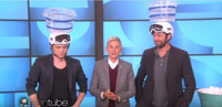 VIDEO: Watch Hugh Jackman Play 'Hoop De Doo Me' on ELLEN